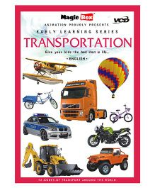 Transportation VCD - English