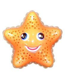 A2B Starfish Music And Light Toy - Orange