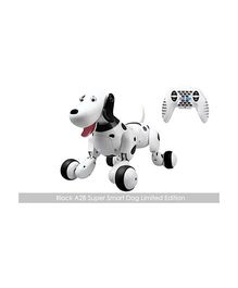 A2B Super Smart Dog Remote Controlled Toy - Black