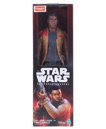 Funskool Star Wars Finn Jakku Action Figure - 28 cm