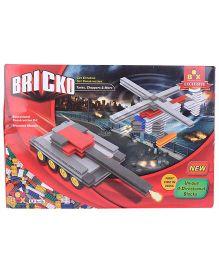 Toysbox Bricko Set - 63 Pieces
