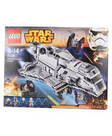 "Lego Star Wars Imperial Assault Carrierâ""¢"