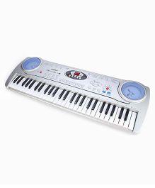 Hamleys Hey Music Electronic Keyboard - 54 Keys