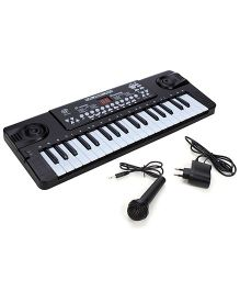 Comdaq Piano With Microphone - 37 Keys