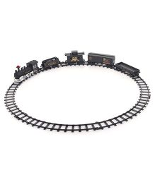 Comdaq Train Set - 15 Pieces