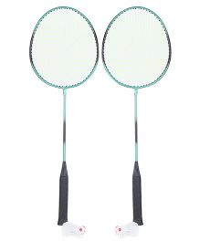 Hamleys Moov N Go Badminton Set