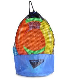 Hamleys Moov'ngo Multi Activity Bag - Multicolor