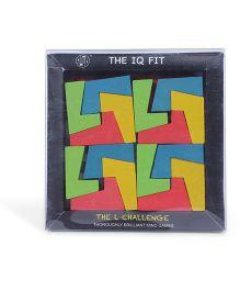 Mi L Challenge - 16 Pieces