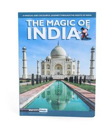 Marvin's Magic Game Kit - The Magic Of India