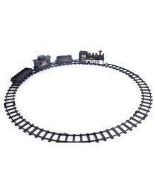 Comdaq New Classical Train - 12 Pieces