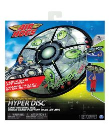 Air Hogs Hyper Disc - Multicolor