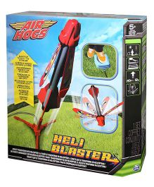 Air Hogs Stomp Asst Heli Blaster Or Jetshot Blaster - Multicolor