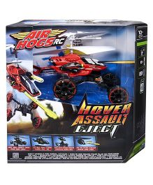 Air Hogs Remote Control Hover Assault Eject Asst - Multicolor