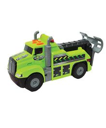 Road Rippers City Service Fleet Assorted - Green