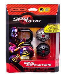 Spy Gear Sonic Distractors - Multicolor