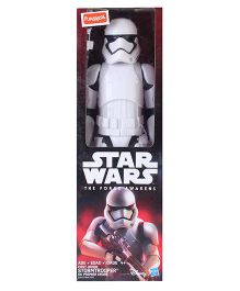 Star Wars Funskool SW E7 HERO SER FIG AST