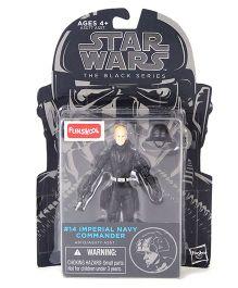 FUNSKOOL Star Wars BLACK SERIES ASST
