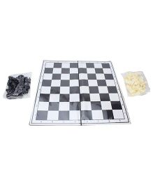 Sunny Chess Royale - 18 inches