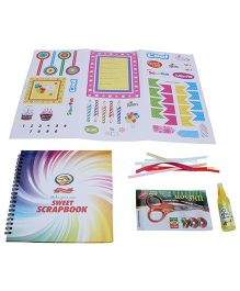 Nirmal Sweet Scrapbook
