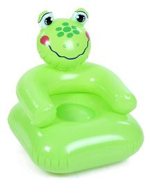 Suzi Froggy Sofa Chair - Green