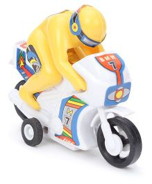 Speedage Jump Rider Bike Toy (Color May Vary)