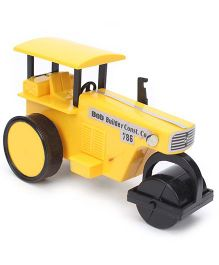 Speedage Road Roller Toy - Yellow