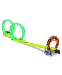 Venus Super Track Set - Green
