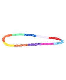 Prime Deluxe Counting Beads - 100 Pieces