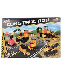 Lil Star Clix Construction Set - 54 Pieces