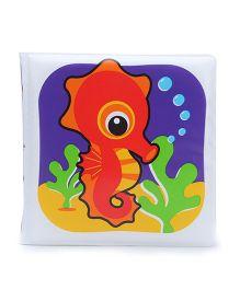 Playgro Splash Bath Book
