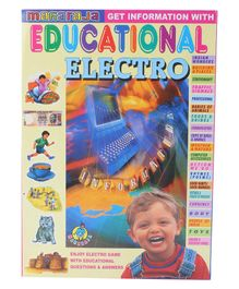 Ratnas Educational Electro - General Knowledge
