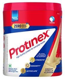 Protinex Vanilla Flavour - 400 gm