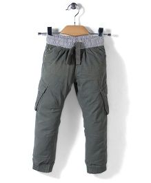 Mothercare Full Length Trousers - Green