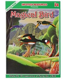 Infotech Resources - Magical Bird