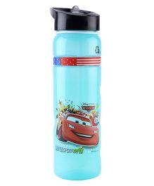 Disney Pixar World Grano Water Bottle - Aqua