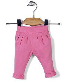 Mothercare Full Length Leggings - Pink
