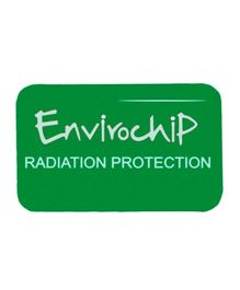 Envirochip Radiation Protector Chip For Mobile Phone - Green