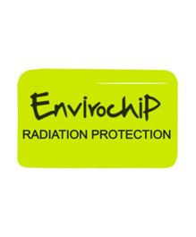 Envirochip Radiation Protector Chip For Mobile Phone - Lemon Green