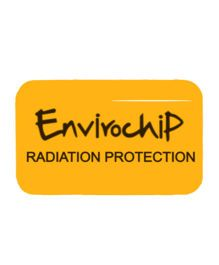 Envirochip Radiation Protector Chip For Mobile Phone - Mango Yellow