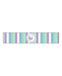 Prettyurparty Baby Shower Wrist Bands - Multi Color