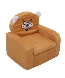 Lovely Smart Kids Sofa - Brown