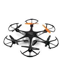 The Flyer's Bay Hoverdrone 2.0 Evolution - Multicolor