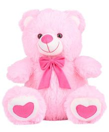 Ultra Angel Teddy Soft Toy 15 Inches - Pink