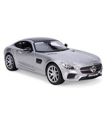 Maisto Merceded AMG Gt Metal Kruzerz Car - Grey