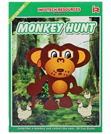 Infotech Resources - Monkey Hunt