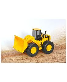 CAT Rev It Up Wheel Loader New Design - Yellow