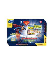 Sterling Brainstorm Superman Board Game