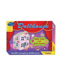 Sterling Build And Learn Dollhouse