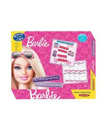Sterling Barbie My Glamtastic Learning Activity