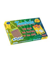 Sterling Tambola Board Game